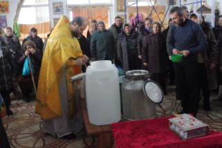 Крещение Господне (Богоявление) — один из главных христианских праздников.